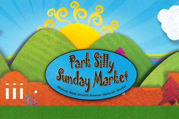 park silly sunday market