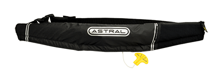 Astral airbelt pfd product photo