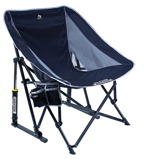 GCI outdoor pod rocker chair product photo