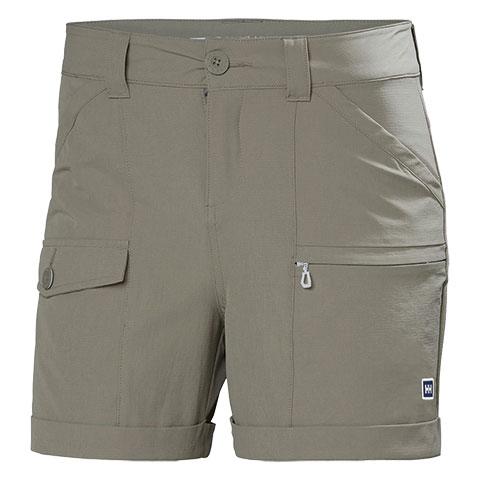 helly hansen women's maridalen shorts product photo