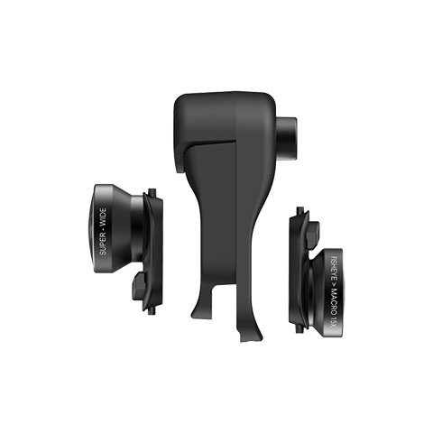 olloclip essential lenses product photo