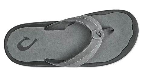 olukai ohana koa sandals product photo