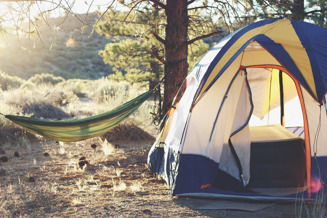Six Nearby Utah Camping Spots for Weekend Staycations