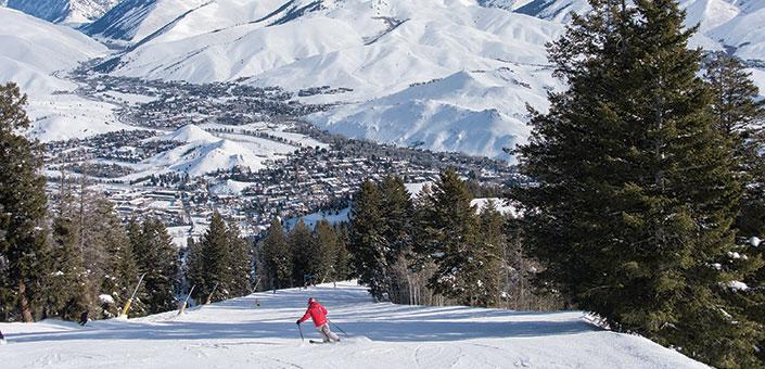 Where to Ski When You're Not Skiing Utah