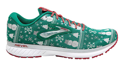 Brooks Running Run Merry Revel 3 product photo