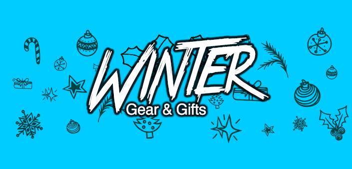 Winter Gear & Gifts