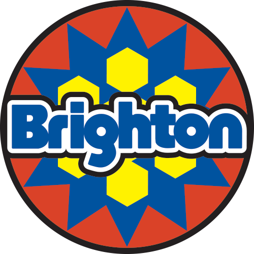 brighton logo 2020