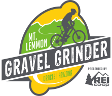 mt Lemmon gravel grinder