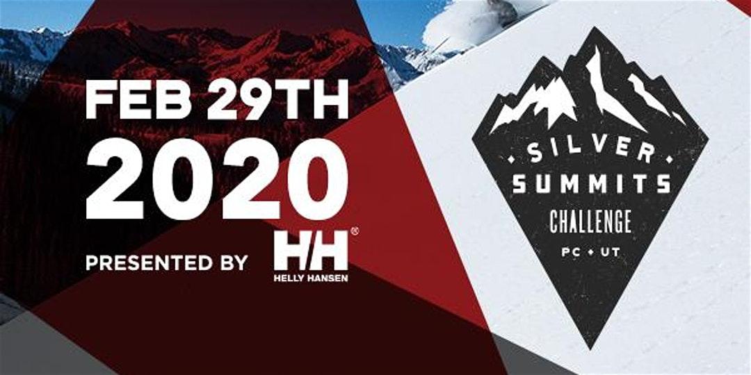 silver summits challenge