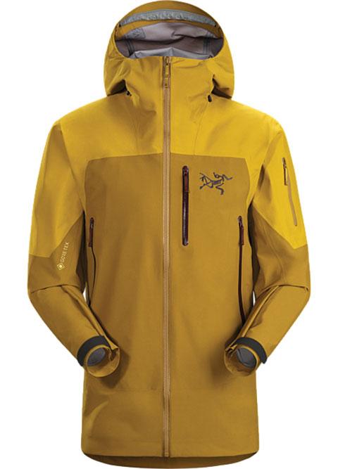 Arc'teryx Men's Sabre AR Jacket