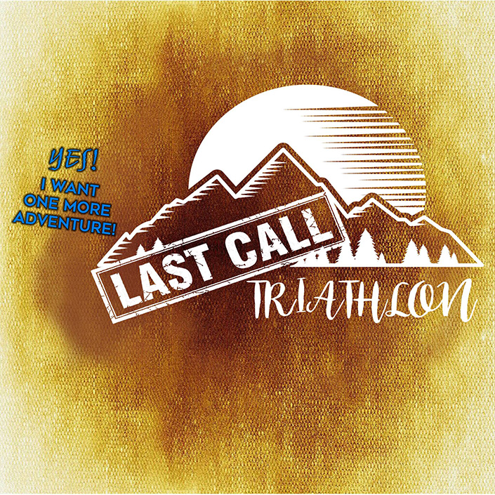 last call triathlon
