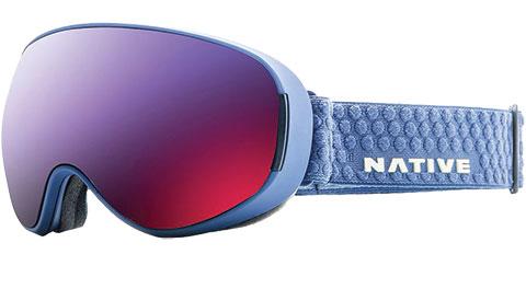 Native DropZone Goggles