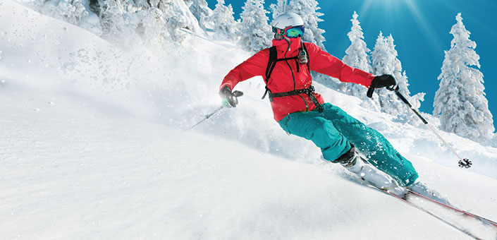 Safe Ski Gear Picks for Kids & Adults