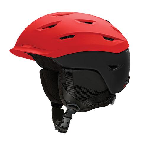 Smith Men's Level Helmet