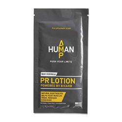 Amp Human PR Lotion.