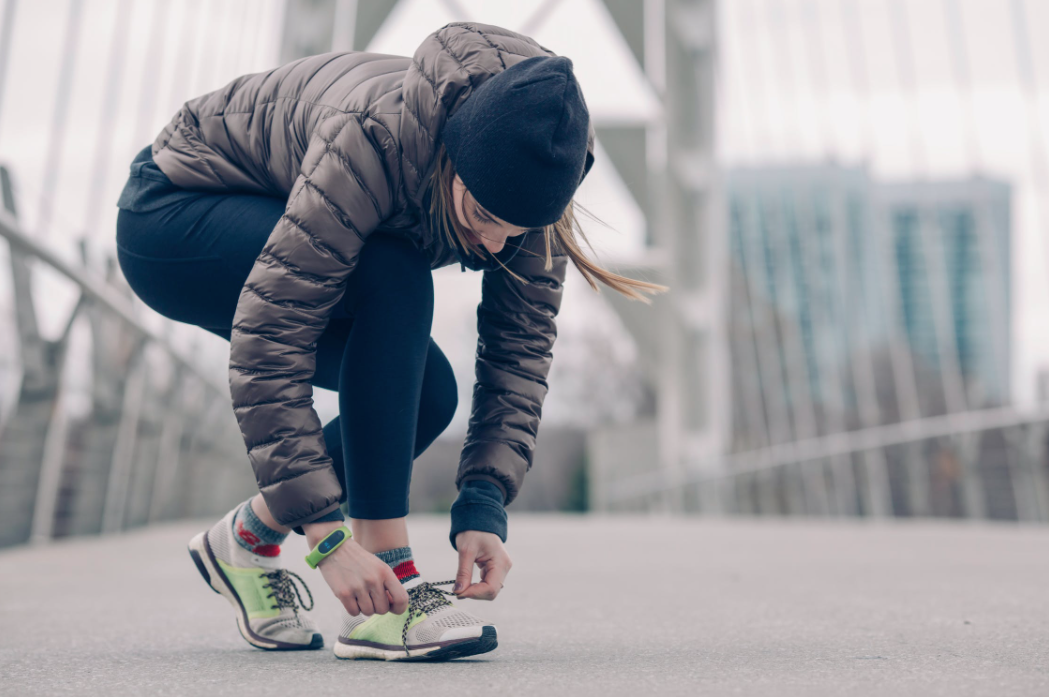 Tips for Dressing to Keep Warm During Your Outdoor Runs This Winter