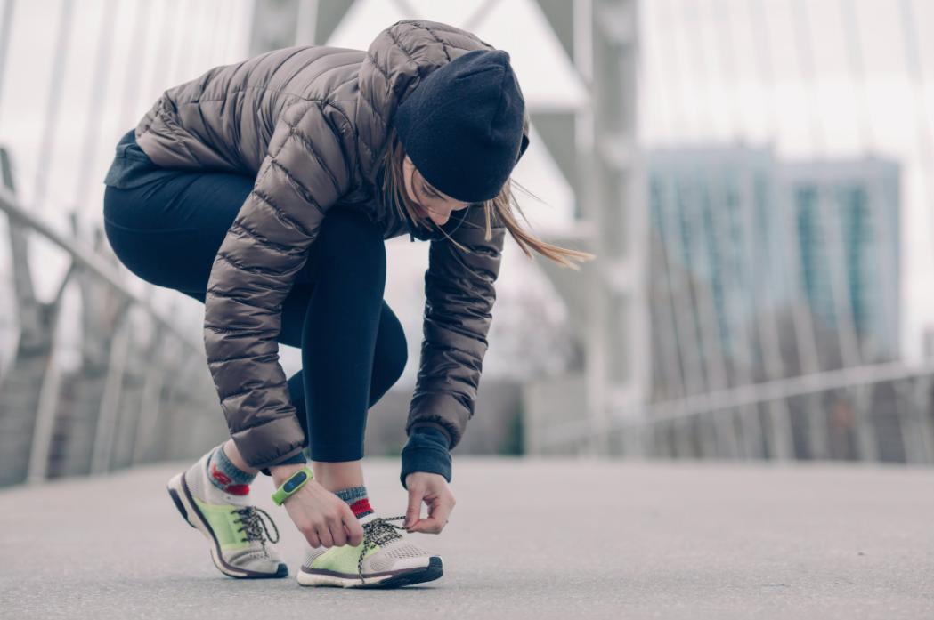 winter running apparel tips